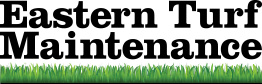 eastern turf maintenance logo