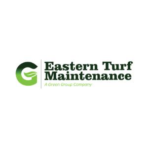 eastern turf maintenance logo